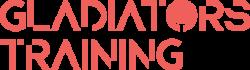Gladiators Training Logo
